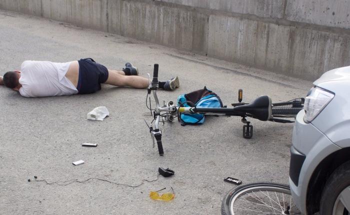 Hit-And-Run Driver Kills Orange CountyBicyclist